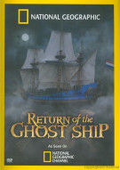 Return Of The Ghost Ship Movie