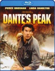 Dantes Peak Blu-ray
