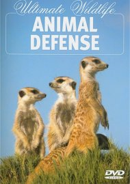 Ultimate Wildlife: Animal Defense Movie