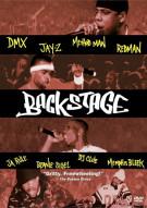 Backstage Movie