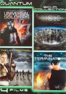 Sci-Fi Collectors Set V. 7 Movie