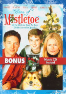 Sons Of Mistletoe (Bonus CD) Movie
