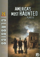 History Classics: Americas Most Haunted Places Movie