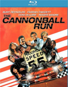 Cannonball Run, The Blu-ray