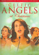 Celtic Angels At Christmas  Movie