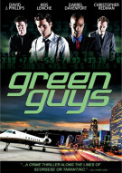 Green Guys Movie