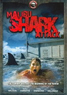 Malibu Shark Attack Movie