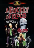 Bucket Of Blood, A Movie