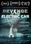 Revenge Of The Electric Car Movie