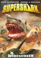 Super Shark Movie