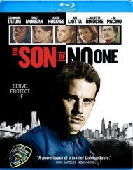 Son Of No One, The Blu-ray