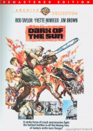 Dark Of The Sun Movie