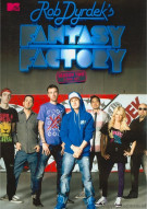Rob Dyrdeks Fantasy Factory: Season Two Movie
