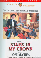 Stars In My Crown Movie