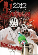 Insane Clown Posse: ICPs New Years Ninja Party Movie