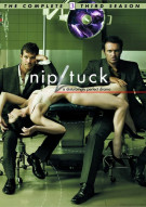 Nip/Tuck: The Complete Third Season (Operating Room Repackage) Movie