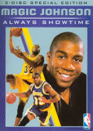 NBA: Magic Johnson - Always Showtime (2-Disc Special Edition) Movie