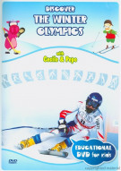 Discover The Winter Olympics With Cecile & Pepo Movie