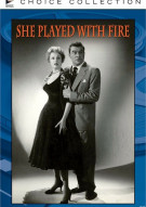 She Played With Fire Movie