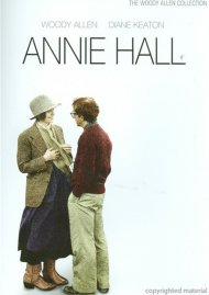 Annie Hall (Repackage) Movie