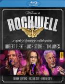 Rockwell Blu-ray