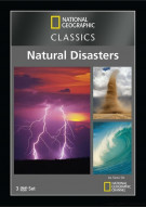 National Geographic Classics: Natural Disasters Movie