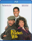 Preachers Wife, The Blu-ray