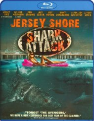 Jersey Shore Shark Attack Blu-ray