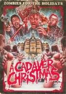 Cadaver Christmas Movie