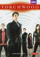Torchwood: The Complete Second Series (Repackage) Movie