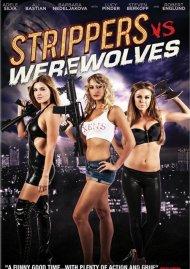 Strippers Vs. Werewolves Movie