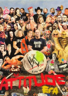 WWE: The Attitude Era Movie