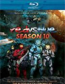 Red Vs. Blue: Season Ten Blu-ray