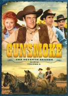 Gunsmoke: The Seventh Season - Volume Two Movie