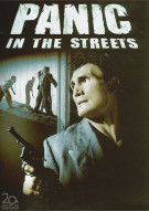 Panic In The Streets (Repackage) Movie