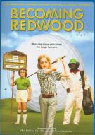 Becoming Redwood Movie