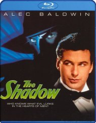 Shadow, The Blu-ray