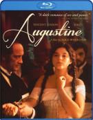 Augustine Blu-ray