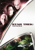 Star Trek X: Nemesis Movie