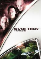 Star Trek X: Nemesis Movie