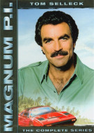 Magnum P.I.: The Complete Series Movie