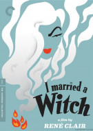 I Married A Witch: The Criterion Collection Movie