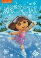 Dora The Explorer: Doras Ice Skating Spectacular Movie