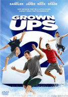 Grown Ups 2 (DVD + UltraViolet) Movie