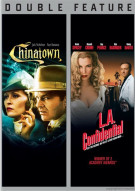 Chinatown / L.A. Confidential (Double Feature) Movie