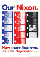 Our Nixon Movie