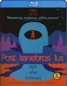 Post Tenebras Lux Blu-ray