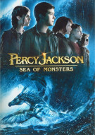 Percy Jackson: Sea Of Monsters Movie