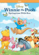 Winnie The Pooh: Springtime With Roo - Hippity Hoppity Roo Edition Movie
