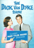 Dick Van Dyke Show, The: Classic Mary Tyler Moore Episodes Movie